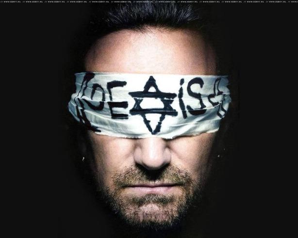 Coexist w Bono